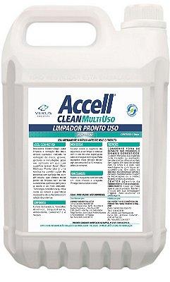Accell® Clean Multiuso Pronto Uso Perfumado - 5L