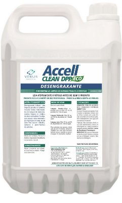 Accell® Clean DPP ECO - 5 Litros