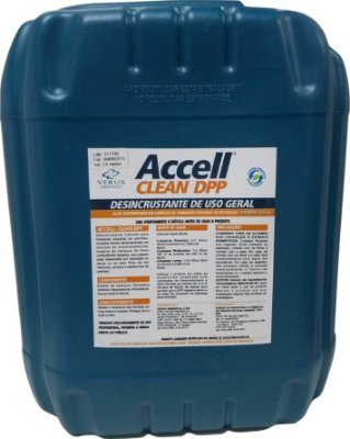 Accell® Clean DPP ECO- 20 Litros