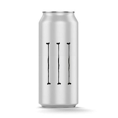 Triple New England IPA - 473 ml