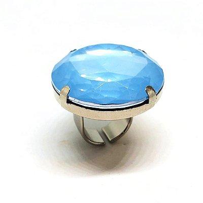 Anel Maxi Azul
