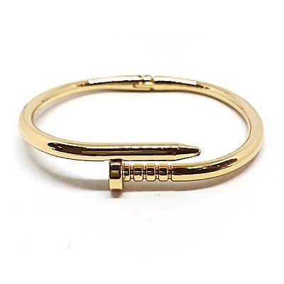 Bracelete Minimal Dourado