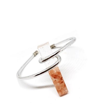 Bracelete Pino Sal Rosa