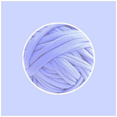 Fio de Malha Premium 33mm - Azul Baby Lavender - 150metros - aprox. 500gr