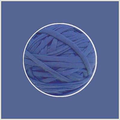 Fio de Malha Premium 33mm - Azul Violetado - 110metros - aprox. 500gr
