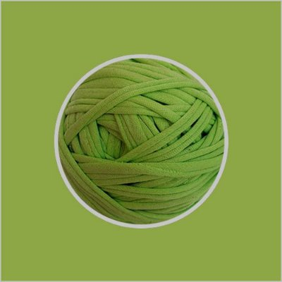 Fio de Malha Premium Extrafino - Verde Pistache - 130metros - aprox. 350gr