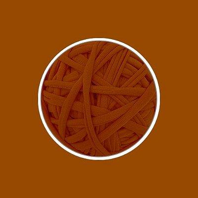 OUTLET  Fio de Malha Premium Fio 23mm - Caramelo - aprox. 426gr