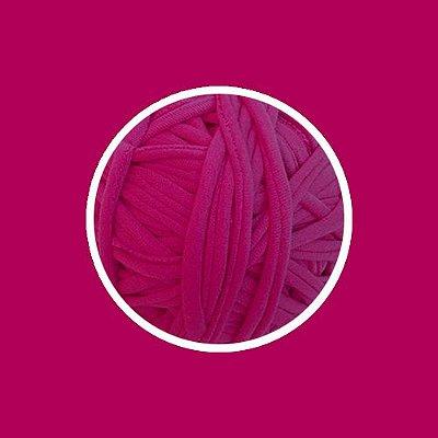 OUTLET- Fio de Malha Premium 23 - Pink Magenta -434gr