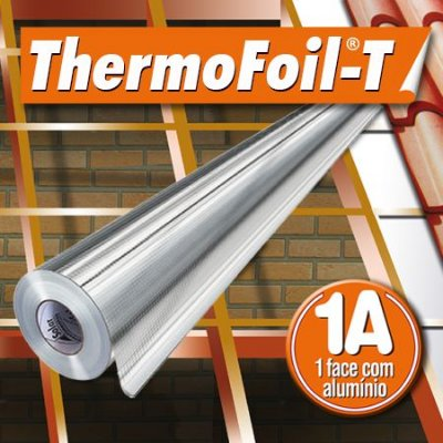 Manta Térmica Tramado - ThermoFoil T-1A
