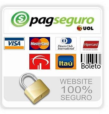 Parcelamento PagSeguro