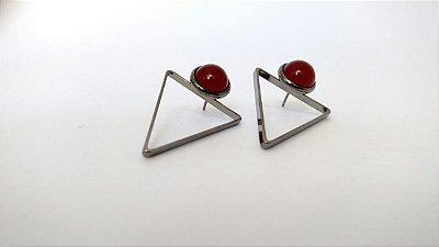 B148 - Triangulo Pedra