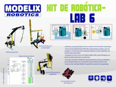 Modelix 491 - Lab 6
