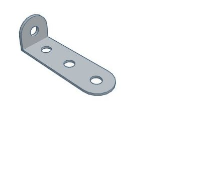 Modelix 368 - Conector 1x3