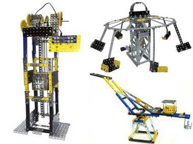 Modelix 352 - Kit Demonstração