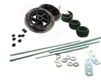 Modelix 026 - Kit Rodas PV