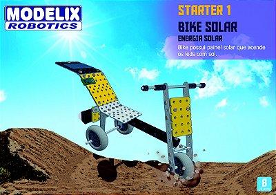 Modelix 221 - Starter 1 - Bike Energia Solar