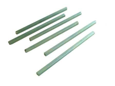 228 - Conjunto de Eixo quadrado 96 mm