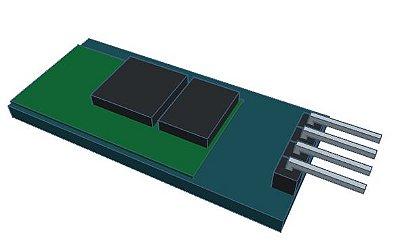 Modelix 039 - Módulo Modelix Bluetooth