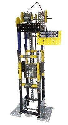 Modelix 508 Mobil 8 - Elevador Modelix com Motor