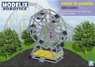 Modelix 632 - Roda Gigante