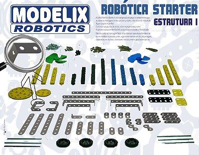 Modelix 300 - Starter Estruturas 1