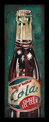 Quadro Decorativo Bebidas 01