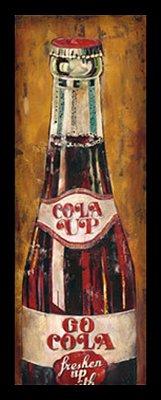 Quadro Decorativo Bebidas 02