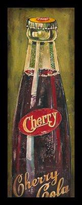 Quadro Decorativo Bebidas 03