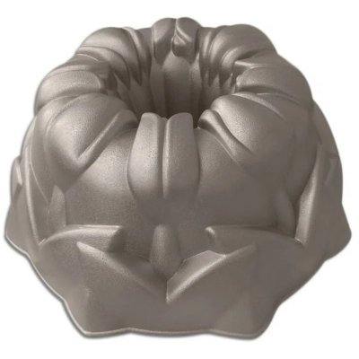 Forma de Bolo Mimo Style Alumínio Formato Tulipa 24cm