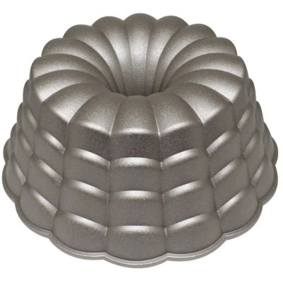 Forma de Bolo Mimo Style Alumínio Formato Duquesa 24cm