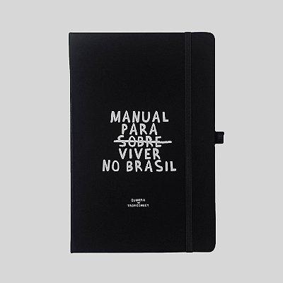 Caderneta Quimera Folhetim