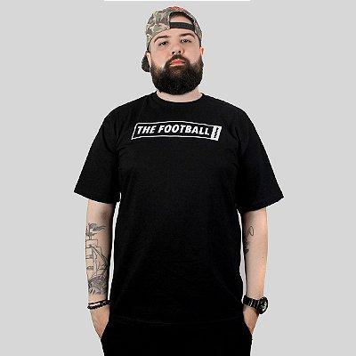 Camiseta The Fumble Grip Preto