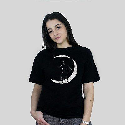 Camiseta 182Life The Poet Preta