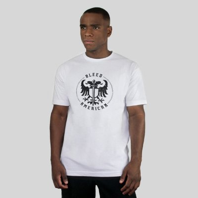 Camiseta Bleed Sword Of Wisdom Branca