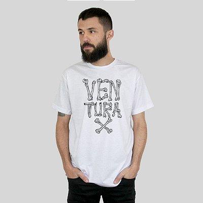Camiseta Ventura Boones Branca
