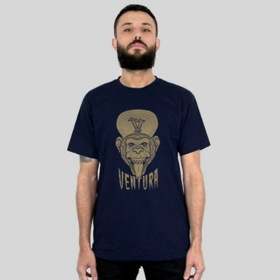 Camiseta Ventura Ape Marinho