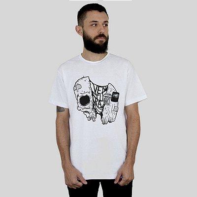Camiseta Ventura Gus Branca
