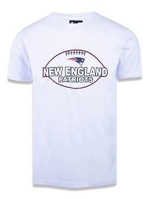 Camiseta NFL New England Patriots Branco