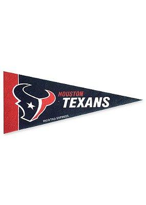 Mini Flâmula Houston Texans