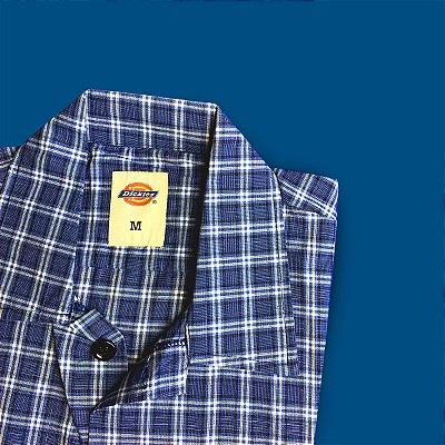 Camisa Dickies Xadrez