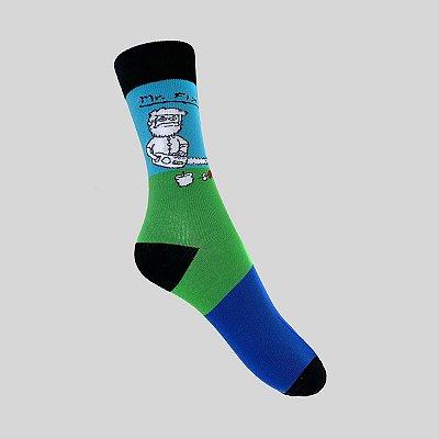 Meia Really Socks Do it Fix it