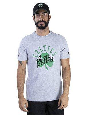 Camiseta NBA New Era Boston Celtics