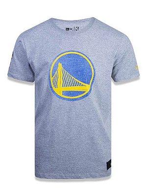 Camiseta NBA New Era Golden State Warriors