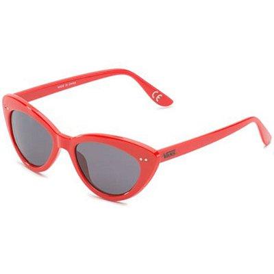 Óculos Vans Wildin' Poppy Red