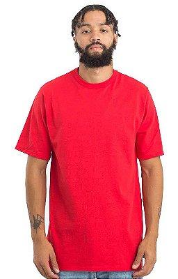 Camiseta Champion LIFE Heritage - Team Red Scarlet