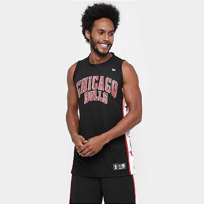 Regata NBA Five Stars Chicago Bulls