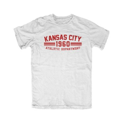 Camiseta The Fumble Kansas Athletic Department