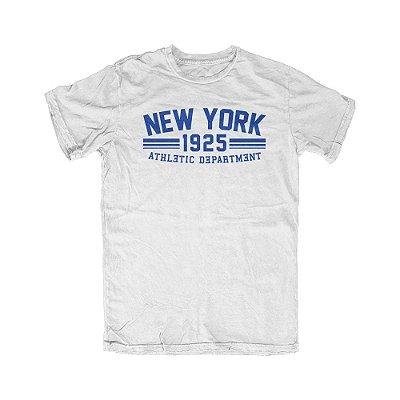 Camiseta The Fumble New York G Athletic Department