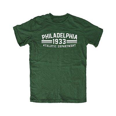 Camiseta The Fumble Philadelphia Athletic Department