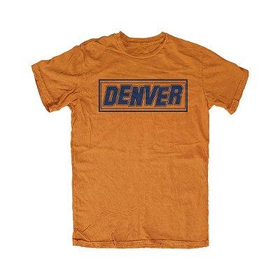 Camiseta The Fumble Denver Framed